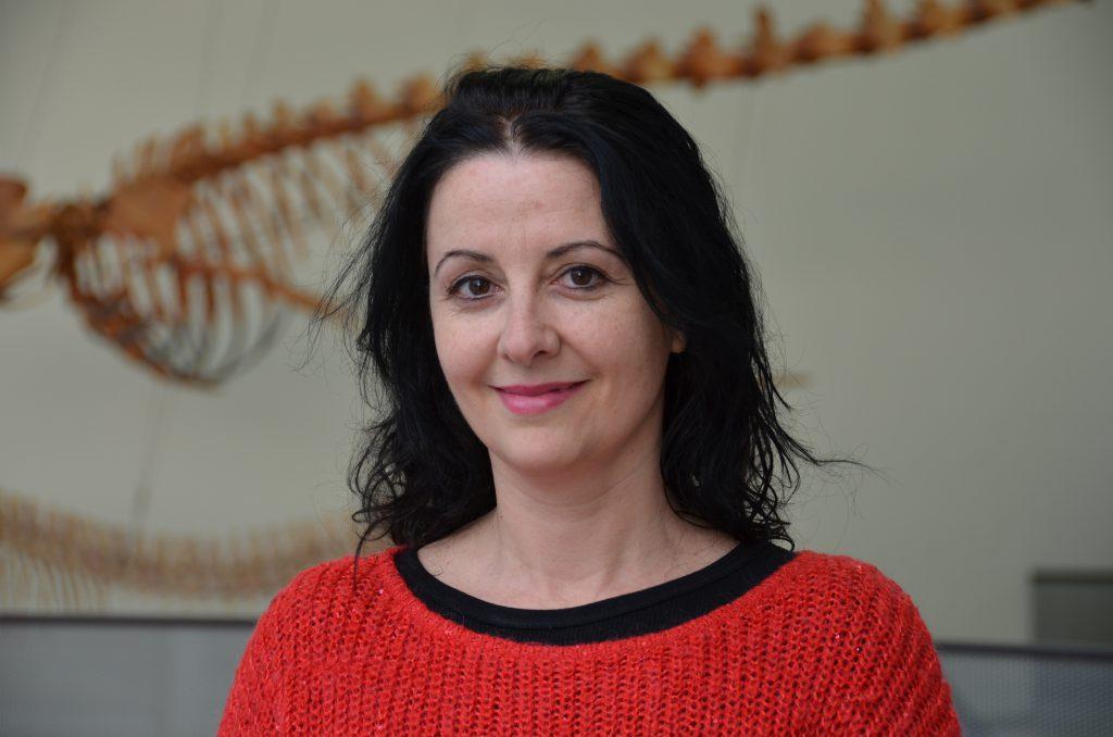 Dr Isabel Martinez Peña