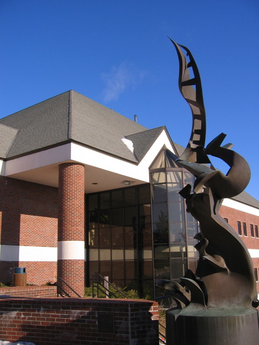 Dow science center
