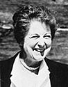 Dr. Frances Diebold